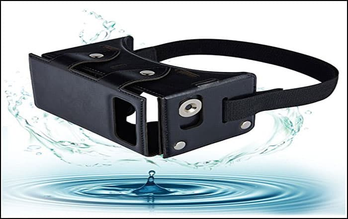 Sminiker Best Virtual Reality for 2016