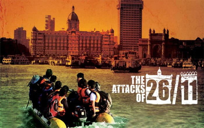 The Attack 26-11