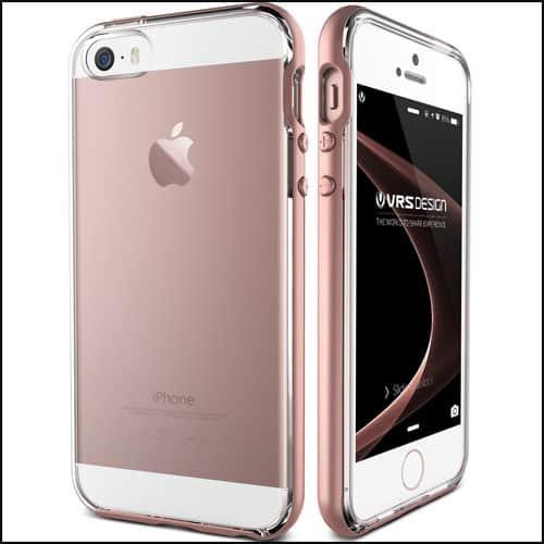 Verus Best iPhone SE Case