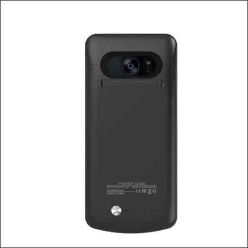 Wekin Battery Case for Galaxy S7 Edge
