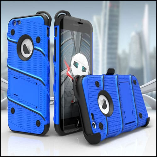 Zizo Best iPhone SE Cases