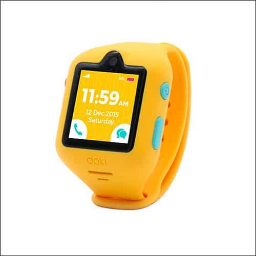 dokiWatch Smartwatch for kids