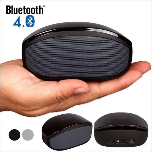 Alpatronix Best Wireless Bluetooth Speakers for iPhone