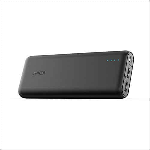 Anker Best Power Bank Charger for iPhone and iPad