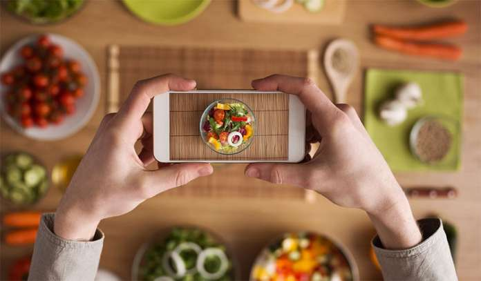 Best Diet Apps for iPhone & Android