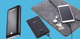 Best Power Banks for Galaxy S7 & S7 Edge Keep Your Smartphone Charged Forever