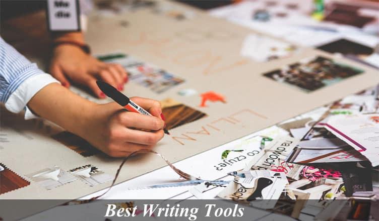 tools writing good essay