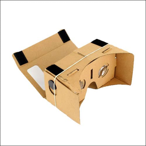 HLPB Google Cardboard Best VR Headset for iPhoneHLPB Google Cardboard Best VR Headset for iPhone