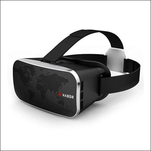 Habor Best VR Headset for iPhone