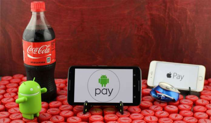 How To Set Up Android Pay On Android Smartphone