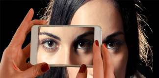 How to Protect Your Eyes from Smartphone Strain
