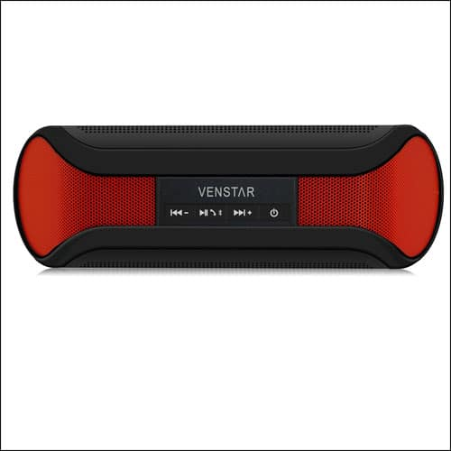 I-Venstar Best Wireless Bluetooth Speakers for iPhone