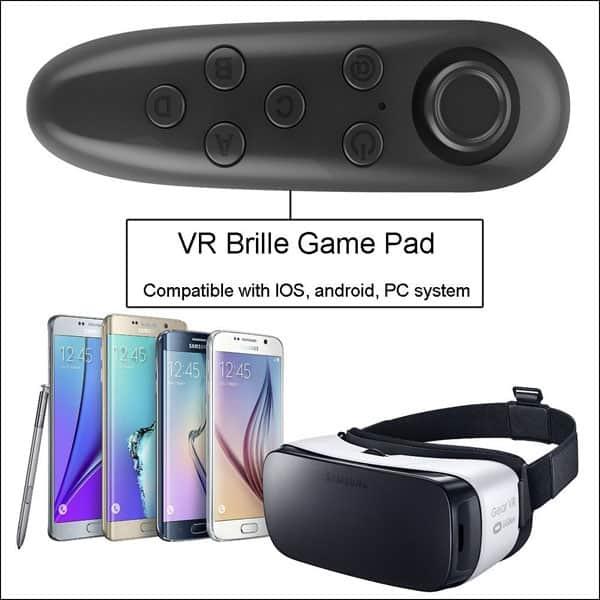 IVSO VR Remote Control