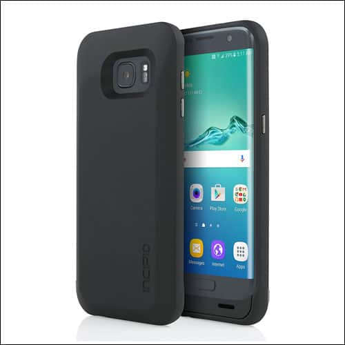 Incipio Battery Case for Samsung S7 Edge