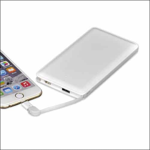 Kingtoss Best Power Bank Charger for iPhone and iPad
