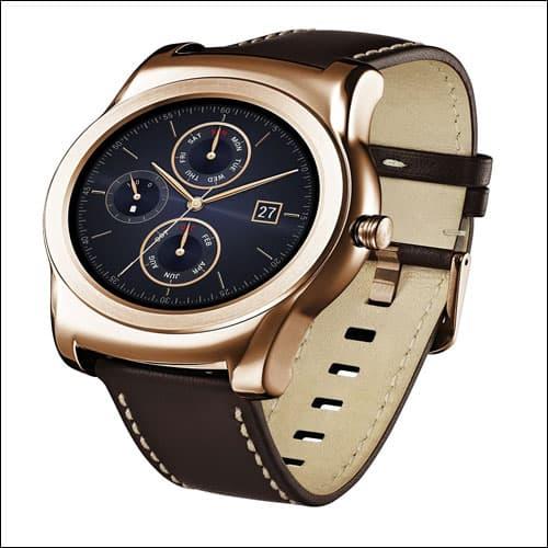 LG Best Smartwatch 2016