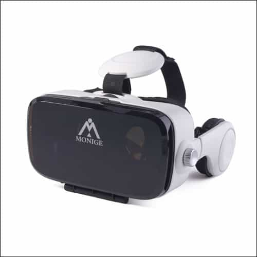 MONIGE Best VR Device for iPhone