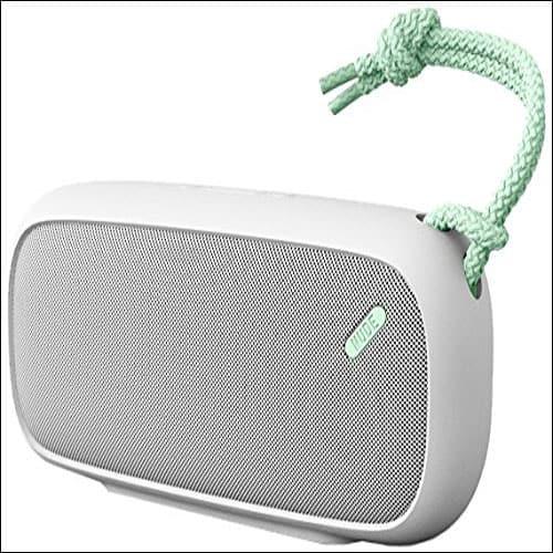 NudeAudio Best Wireless Bluetooth Speakers for iPhone