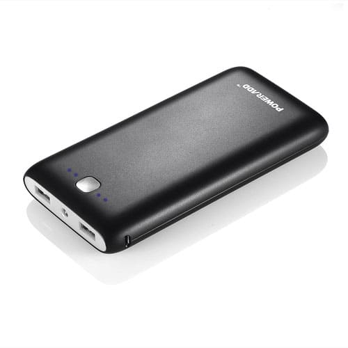 Poweradd External Power Banks for Samsung Galaxy S7 and S7 Edge