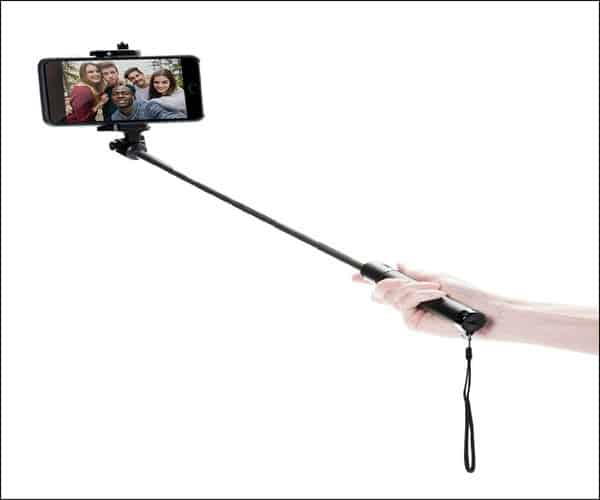 Reach Bluetooth Selfie Stick for iPhone