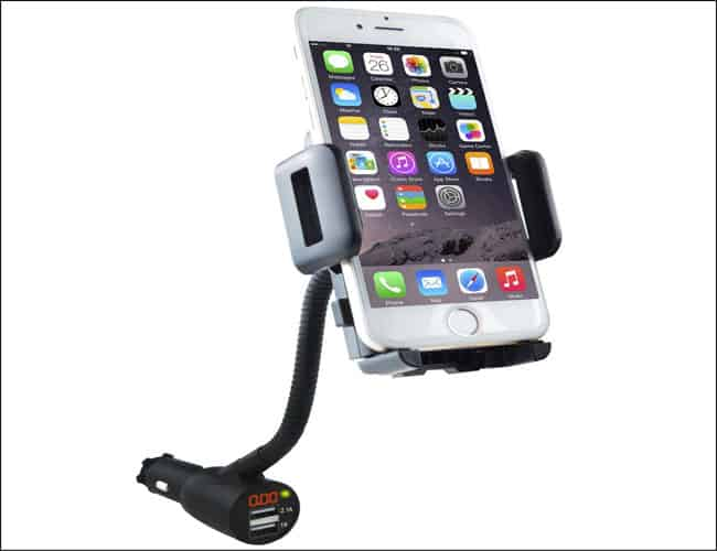 SYCEES-VERIGOO Best Car Chargers for iPhone