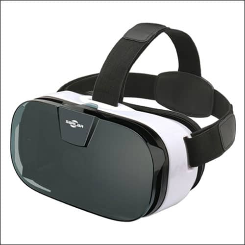 Sarlar Best Virtual Reality Headset for iPhone