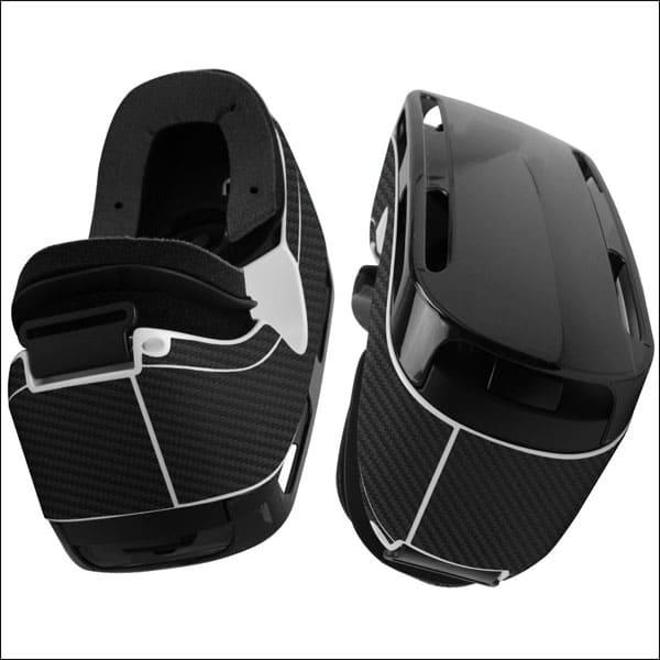 Skinomi Samsung Gear VR Screen Protector