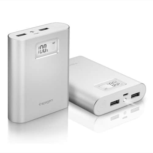 Spigen External Power Bank for Galaxy S7 and S7 EdgeSpigen External Power Bank for Galaxy S7 and S7 Edge
