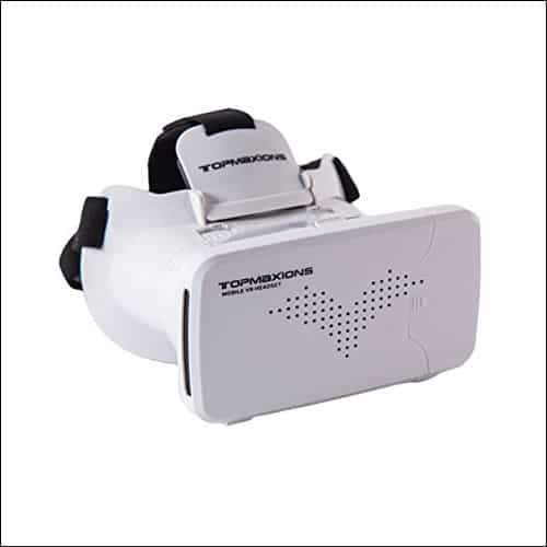 Topmaxions Best VR Headset for iPhone