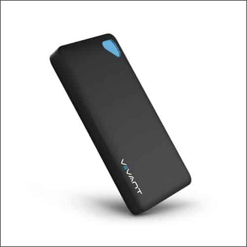 Viivant Best Power Bank Charger for iPhone and iPad