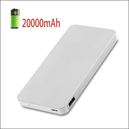 Wish House Best Power Bank Charger for iPhone and iPad