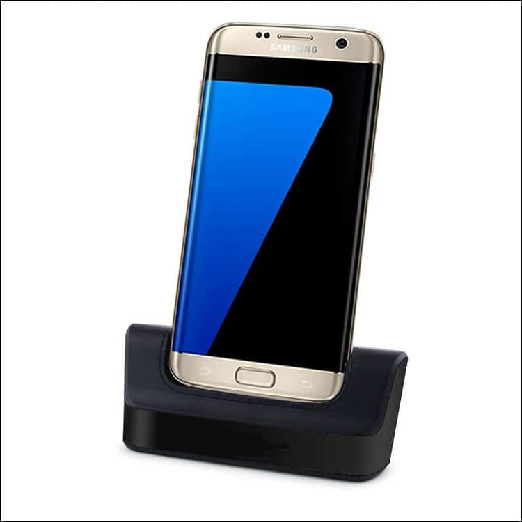 Anoke Best Docking Stations for Galaxy S7S7 Edge