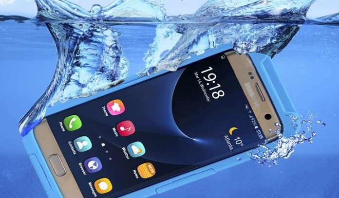 Best Samsung Galaxy S7 Edge Waterproof CasesBest Samsung Galaxy S7 Edge Waterproof Cases