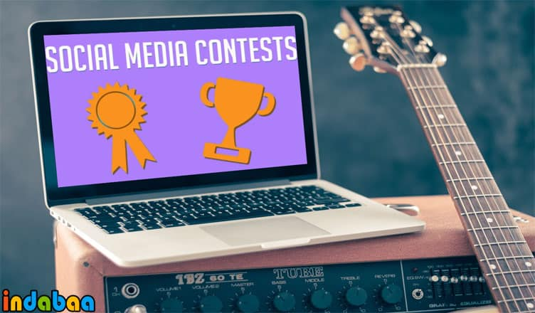 Best Social Media Contest Apps & Tools Engage Your Audience with Brands You Promote