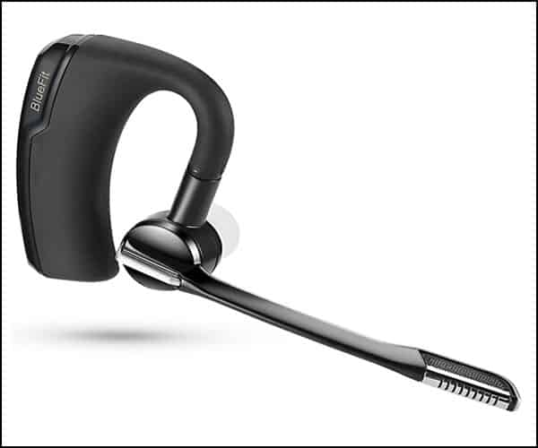 BlueFit Bluetooth Headset for iPhone
