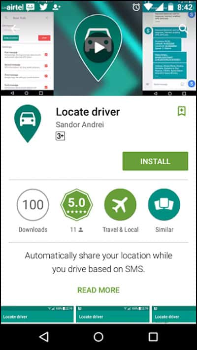 Download Locate Driver
