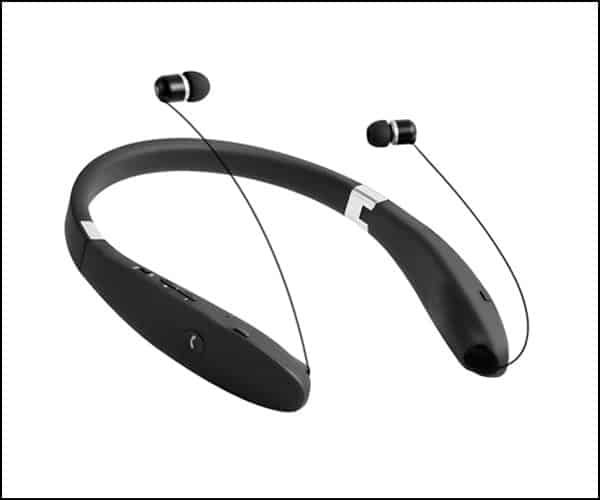 Grandbeing Bluetooth Headset for iPhone