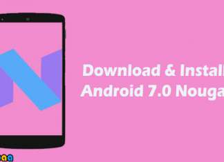 How to Download and Install Android 7.0 Nougat [Complete Guide]