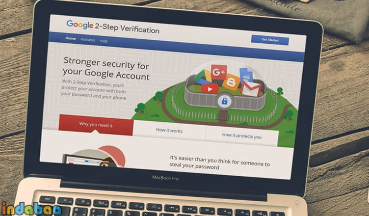 How to Set Up Two-Factor Authentication on Google & Gmail