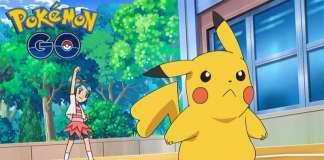 Is Pokemon Go Born to Boost Local Marketing
