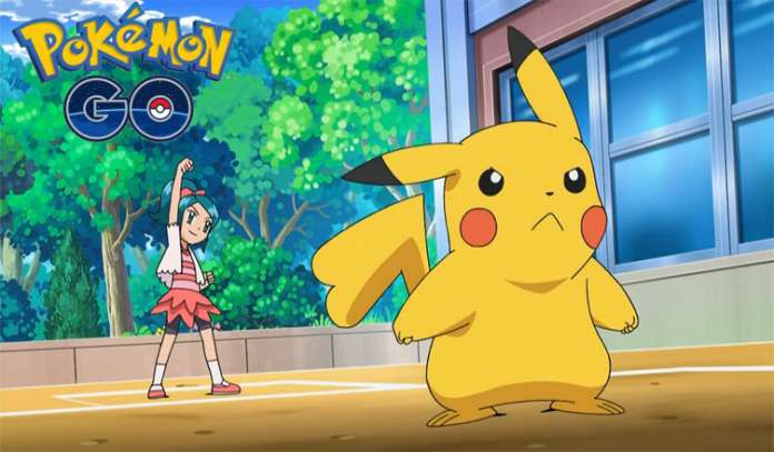 Is Pokemon Go Born to Boost Local Marketing