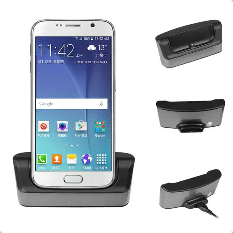 Oenbopo Best Docking Stations for Galaxy S7S7 Edge