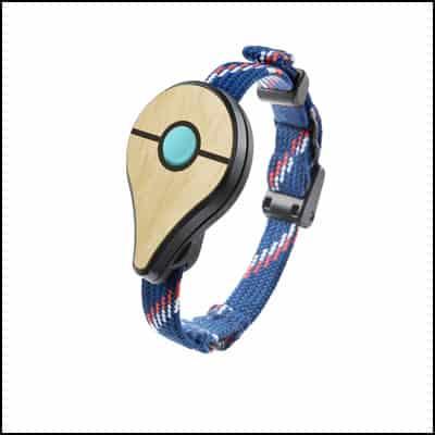 POKEWARES Shield for Pokemon GO Plus