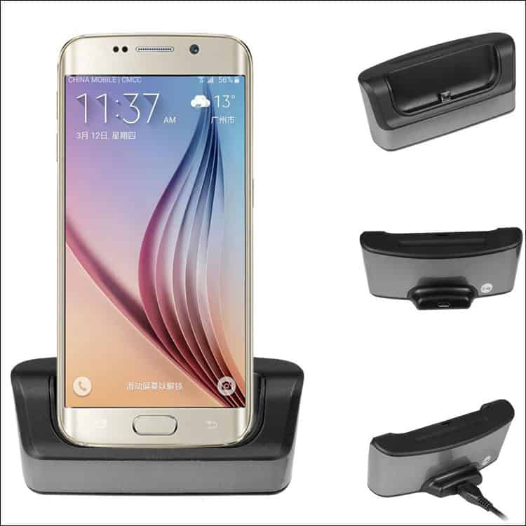 Redhoney Best Docking Stations for Galaxy S7S7 Edge