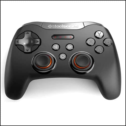 Steel Series Gamepad VR Controllers
