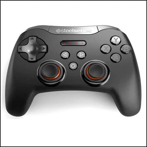 Steel Series Gamepad VR Controllers