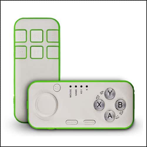 Sunnypeak Gamepad VR Controllers