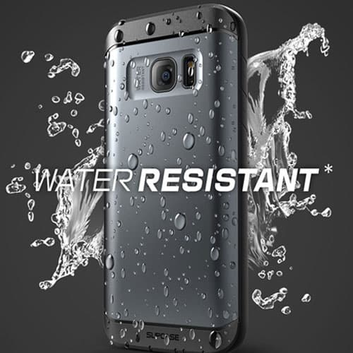 Supcase Galaxy S7 Waterproof Case