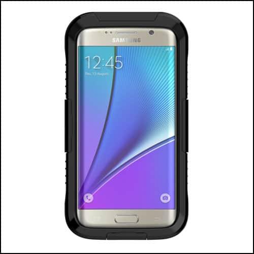 Vego Samsung Galaxy S7 Edge Waterproof Cases