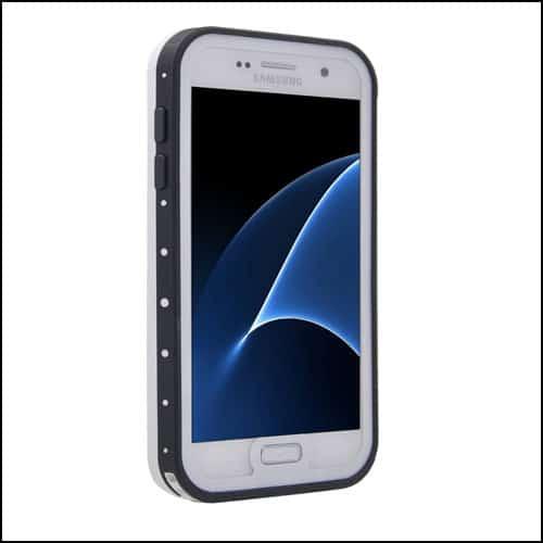 ZenNutt Galaxy S7 Waterproof Case